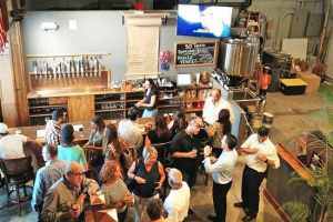 Free and cheap events at Lincoln's Beard Brewing Co.