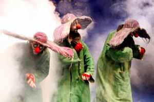 Discounted tickets to Slava's Snow Show