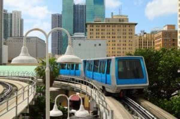 Free Transportation In And Around Miami Miami On The Cheap