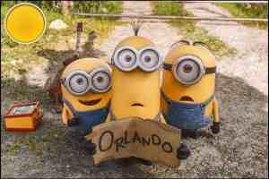 Regal Cinemas kids' summer movies for $1