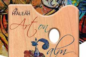 Free Art on Palm Festival in City of Hialeah