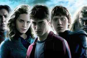 20th anniversary of Harry Potter