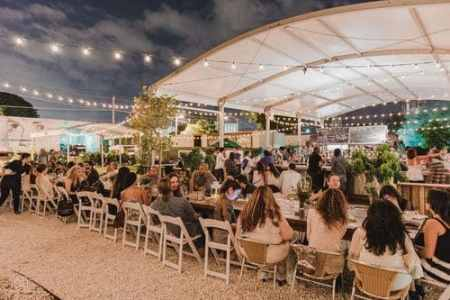 Free and cheap events at the Wynwood Yard