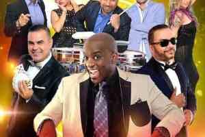 Free concerts at Magic City Casino