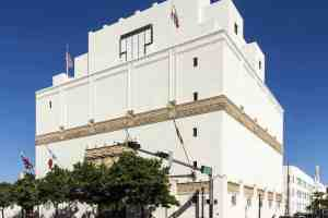 Free and cheap events at Wolfsonian on Miami Beach