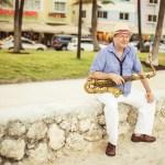 Free outdoor jazz at MOCA