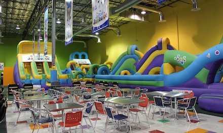 Two or Four General Admission Passes to Jumpin Jamboree - Doral (Up to 45% Off)