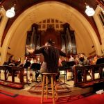 Classical music-lovers: Seraphic Fire launches Saturday podcast