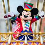 Free things to do at Disney World (from home)