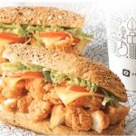 Publix chicken tender subs on sale