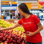 Cornershop: New grocery delivery option (and a deal)