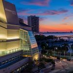 Arsht Center offering free outdoor performances