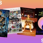 Free movies under the stars in Miami Design District