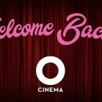 O Cinema's back with in-person & virtual screenings
