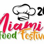 Miami Food Festival is coming up in November