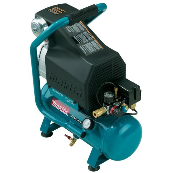COMPRESSOR DE AR MAKITA MAC700
