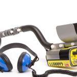 Detector de Metal Garrett Sea Hunter Mark II Underwater Metal Detector