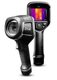 FLIR E4 com MSX®