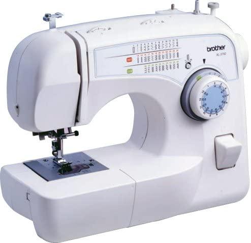 Maquina De Costura Domestica Para Quilt Brother XL3750