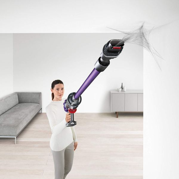 Dyson Cyclone V10 Animal Lightweight Cordless Stick Vacuum Cleaner4