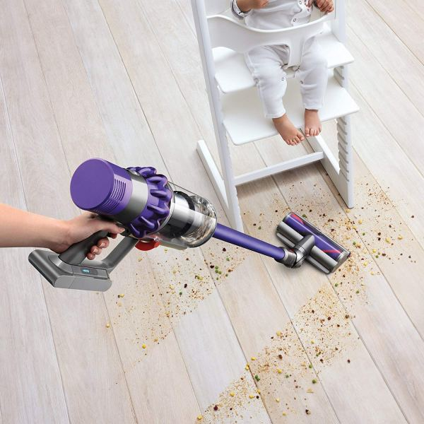 Dyson Cyclone V10 Animal Lightweight Cordless Stick Vacuum Cleaner5