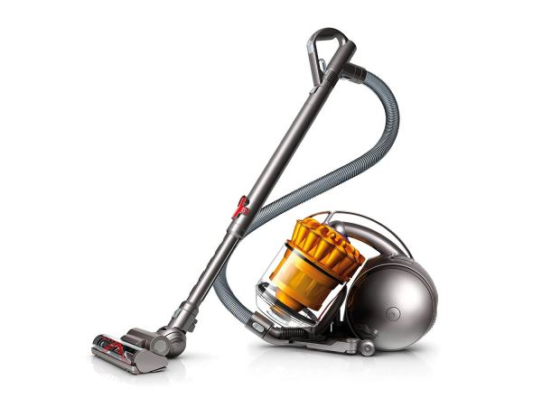 Dyson DC39 Multi floor canister vacuum cleaner – Clearance