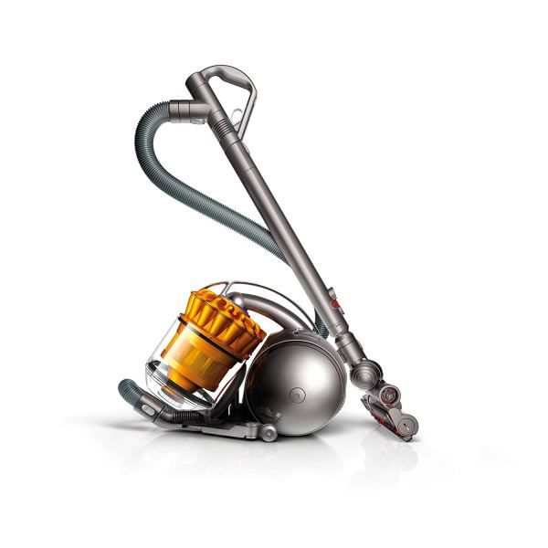 Dyson DC39 Multi floor canister vacuum cleaner – Clearance2