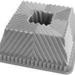Forma Para Bolos Nordic Ware Square Bundt® Cake Pan 599243