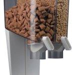 Porta Cereal Rosseto EZ Silver