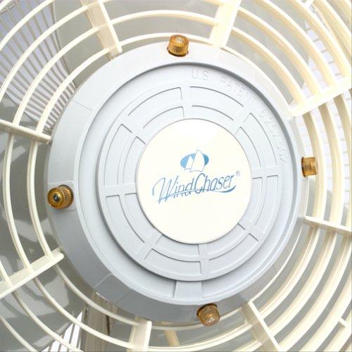 WINDCHASER Outdoor Misting Fan3