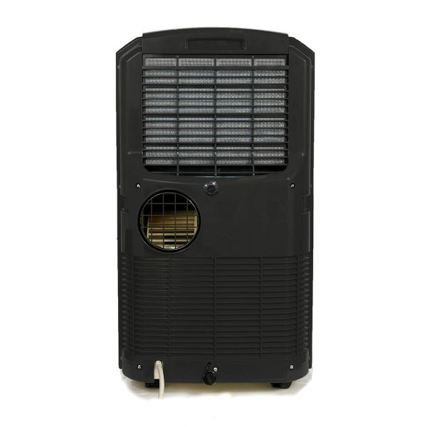 Whynter ARC-12S 12,000 BTU Portable Air Conditioner, Dehumidifier, Fan with Activated Carbon Filter plus Storage bag for Rooms up to 400 sq ft2