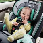 Graco 4ever 4-in-1 Convertible Car Seat, Basin 6