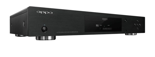 Home Theater Disc Player Ultra HD Blu-ray Oppo Udp-203 4k Disc Player Ultra Hd Blu-ray