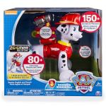 zoomer Paw Patrol, Marshall, Interactive Pup with Missions, Sounds and Phrases, by Spin Master2