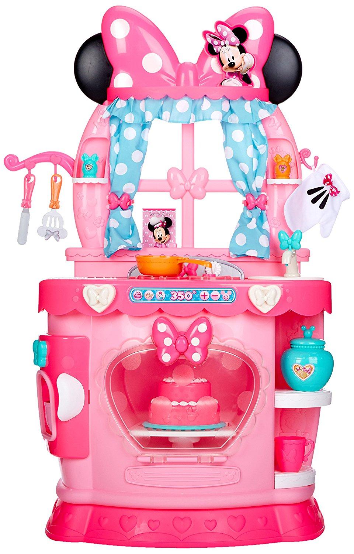 Cozinha da Minnie Disney Bow-tique