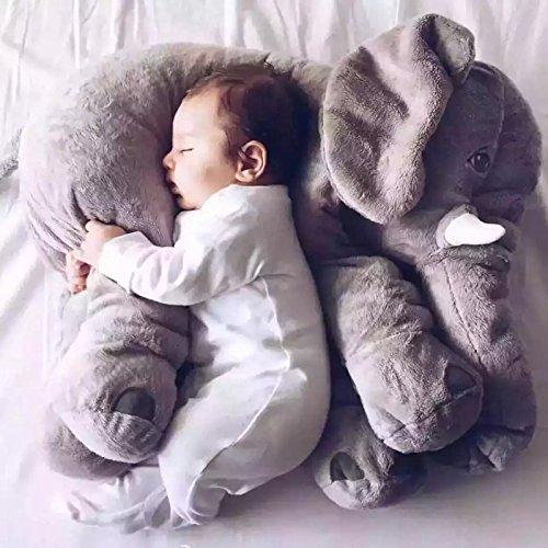 Almofada Elefante Soft Elephant Sleep Pillow 1
