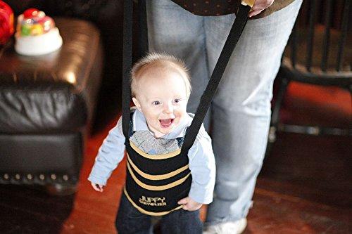 Andador Portátil Para Bebes Juppy Baby Walker 100% Algodão 3