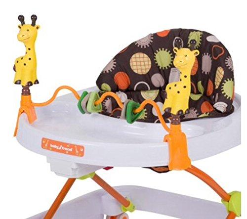 Baby Trend Walker, Safari Kingdom