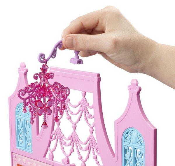 Barbie Mariposa and The Fairy Princess Playset4