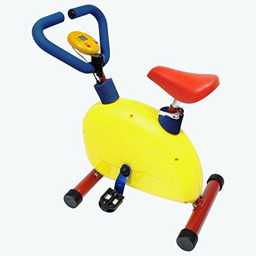 Bicicleta Ergometrica Infantil1