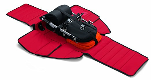 Bolsa de Viagem Bugaboo Comfort Transport Bag, Black4