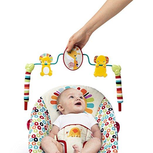 Bright Starts Playful Pinwheels Bouncer5