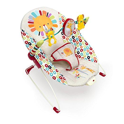 Bright Starts Playful Pinwheels Bouncer7
