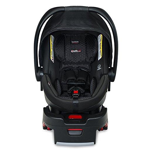 581341e0e8a5f Cadeirinha Bebê Conforto Britax B-Safe 35 Elite Infant Car Seat ...