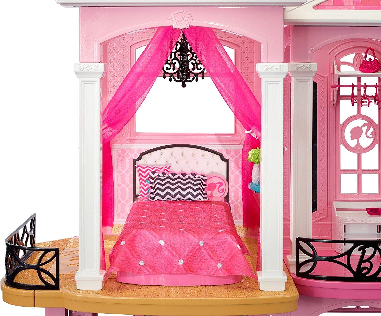 Casa da Barbie Dreamhouse5