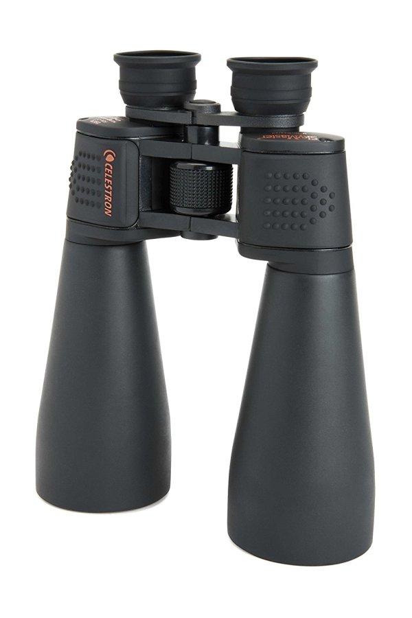 Celestron 71008 SkyMaster 25×70 Binoculars (Black)3