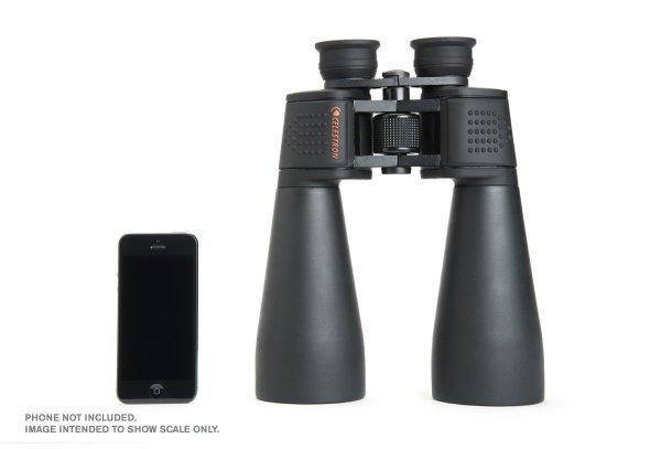 Celestron 71008 SkyMaster 25×70 Binoculars (Black)5