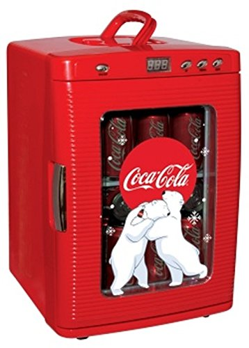 Cooler Koolatron KWC-25 Coca-Cola