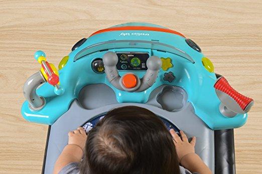 Creative Baby Astro Walker, One Size 4