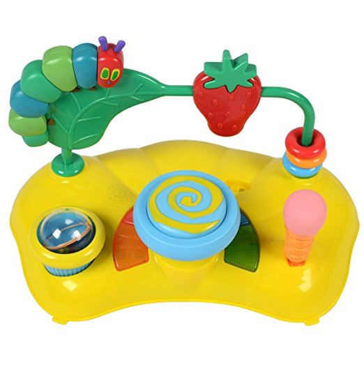 Creative Baby The Very Hungry Caterpillar 2-in-1 Walker 2